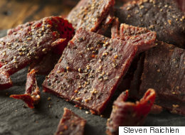 4 Tips for Homemade Beef Jerky