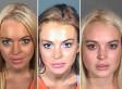 Lindsay Lohan Mugshot 2011: Fifth Mugshot Released Since 2007 (PHOTOS)