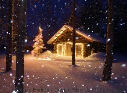 Contes de Noël: notre calendrier de l'Avent