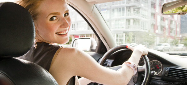 Automóviles y mujeres: Cuando el tamaño sí importa