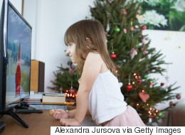 Quoi regarder à la télévision pendant le congé des Fêtes?