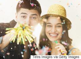 15 idées déco pour votre party du Nouvel An