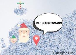 Comment on dit père Noël dans les autres langues (VIDÉO)