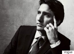 The New Yorker Mocks 'Sexy' Trudeau In Letter To Bernie Sanders