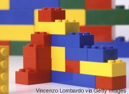Économie du jouet, le jeu de Lego