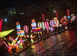 16 pruebas de lo brillante que es la Navidad en América Latina