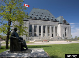 Tories Drop Supreme Court Case Against Elections Canada