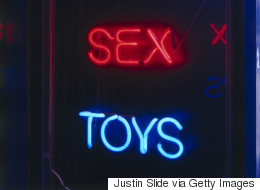 'I Sold Sex Toys Post- Divorce To Maintain My Kids' Lifestyle'