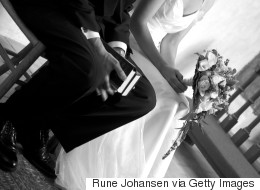 What It's Really Like To Marry A Fatherless Son