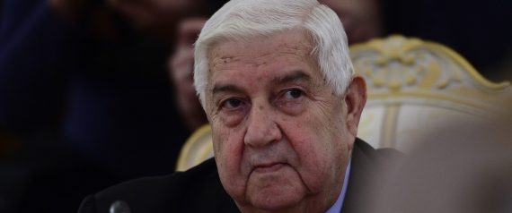 WALID ALMOALLEM