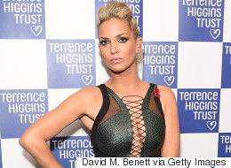Sarah Harding Set For New Reality TV Role