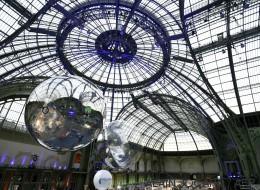 Le Grand Palais va fermer pendant deux ans (mais pas tout de suite)