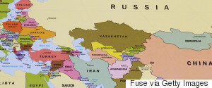 RUSSIA MIDDLE EAST