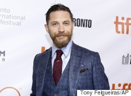 Tom Hardy Perfectly (And Politely) Slams Critic's Expletive-Ridden Rant