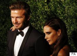 Why There's No Sign Of Victoria In David Beckham's Documentary