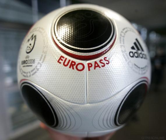 balon eurocopa 2008