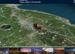 Ce site vous permet de suivre (en direct) le père Noël sur les radars