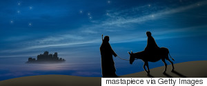 STAR OF BETHLEHAM