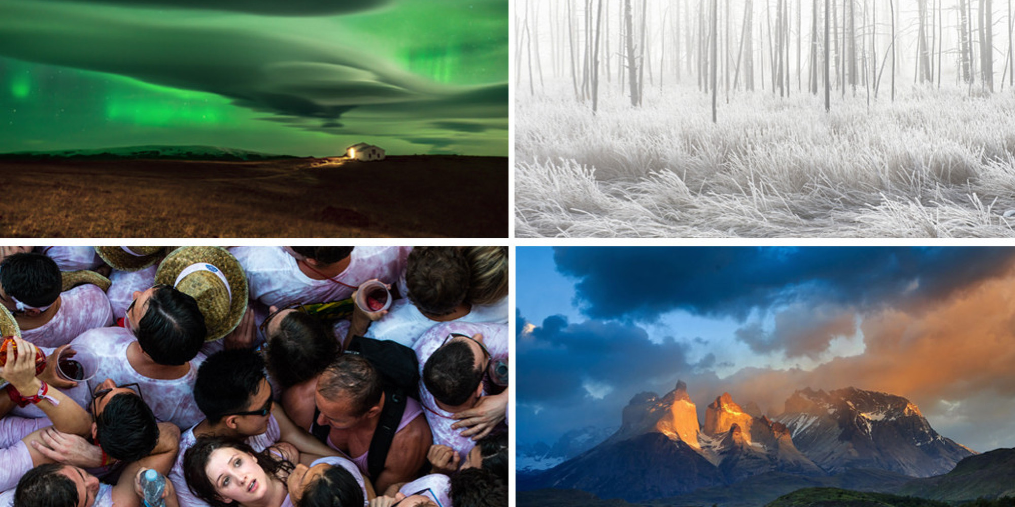 Best Trips 2015 National Geographic Traveler: National Geographic: The Best Travel Pictures Of 2015