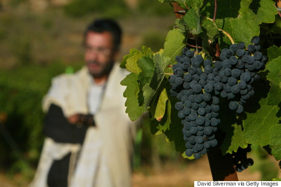 jesus wine