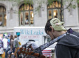 Occupy Wall Street And Anonymous: Turning A Fledgling Movement Into A Meme