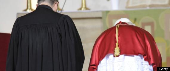 CATHOLIC ECUNEMISM