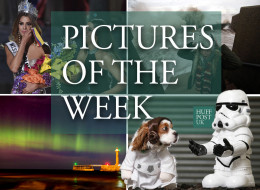 Pictures Of The Week From Around The World