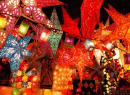 Voici comment les fêtes sont célébrées partout dans le monde (PHOTOS)