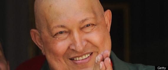 VENEZUELA CHAVEZ FREE OF CANCER
