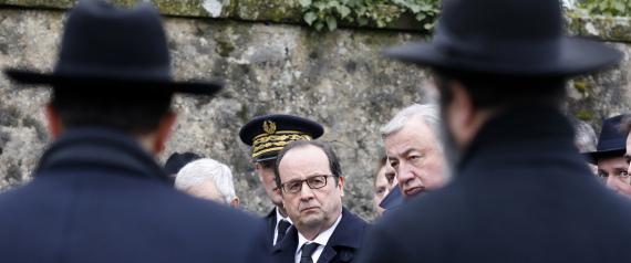 JEWS OF FRANCE