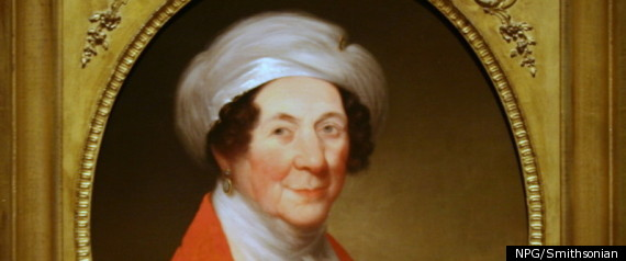 DOLLEY MADISON COLOR