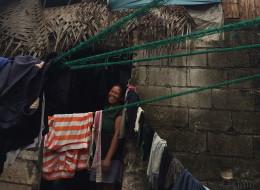 Leben im Klimawandel: Renee Karunungan von den Philippinen