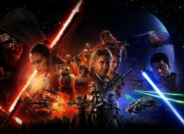 El sello de J.J Abrams en Star Wars