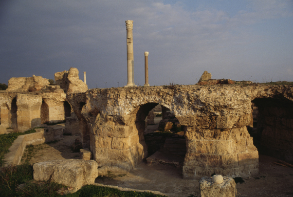carthage history