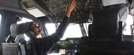 TEST PILOTS