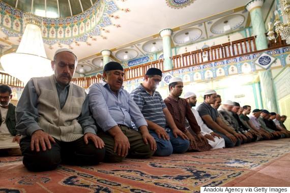 muslim mosque uk