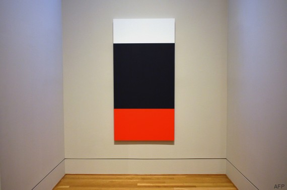 ellsworth kelly mort