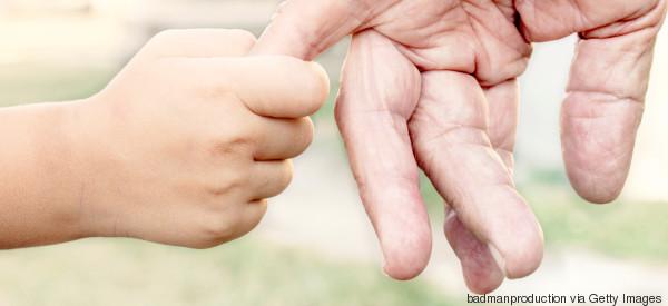 Our Responsibility As Third Generation Holocaust Survivors