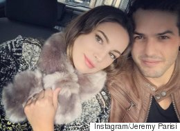 Kelly Brook Sparks Engagement Rumours