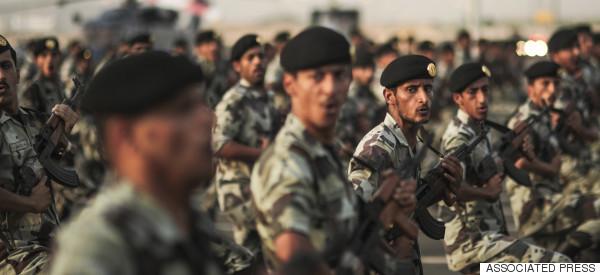 Saudi Arabia's Anti-Terror 'Coalition' Is a House of Cards