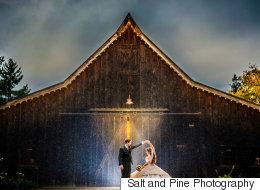 25 des meilleures photos de mariages de 2015 (PHOTOS)