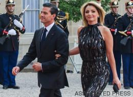 Peña Nieto viaja como rey en un país de pobres