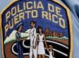 Discusión entre policías de Puerto Rico deja tres muertos