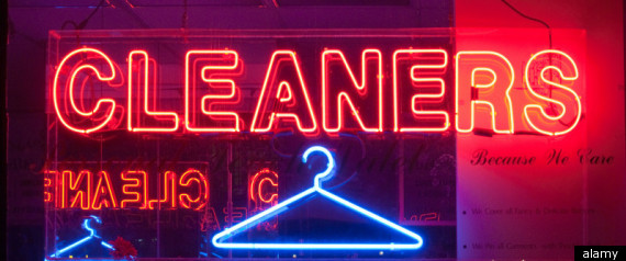 DRY CLEANER 3