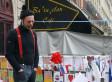 Víctima de los ataques en París despierta del coma y comienza a hablar