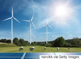 Energy Freedom on the Ballot