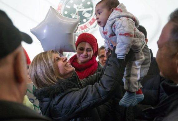 syrian child alan