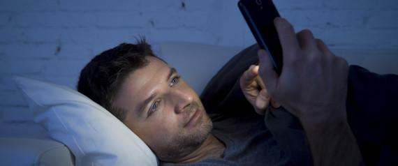 SMARTPHONE BED