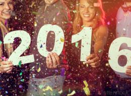 Meilleurs ou moins pires voeux pour 2016