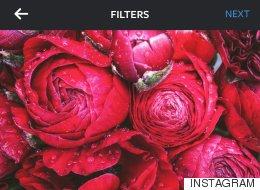 Valencia, Hefe, Clarendon o Perpetua: ¿por qué se llaman así los filtros de Instagram?